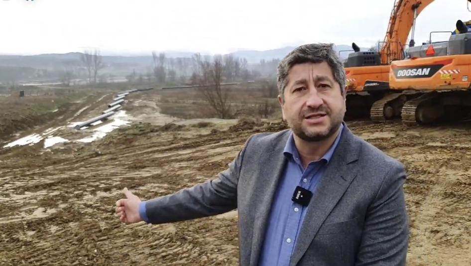 Христо Иванов: Българският енергиен суверенитет е на трупчета