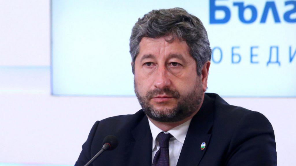 Христо Иванов: Атакуваме замитането от прокуратурата на записите с Борисов