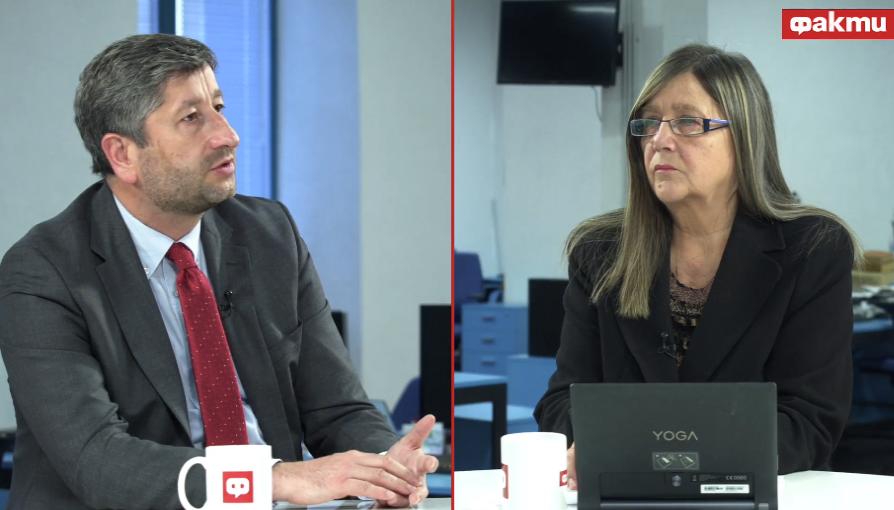 Христо Иванов: Прокуратурата замита под килима случая с чекмеджето на Борисов