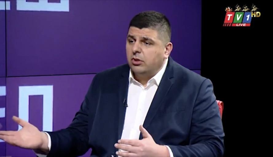 """Ивайло Мирчев: С """"Ти броиш"""" подаваме ръка към всички, които искат честни и прозрачни избори"""