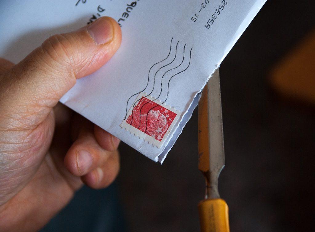 Демократична България внесе законопроект за въвеждане на гласуване по пощата