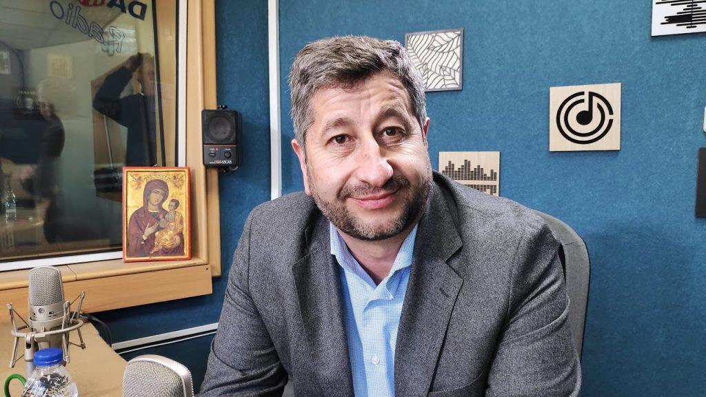 """Христо Иванов в """"Седмицата"""" по Дарик радио: Можем да бъдем ефективни управляващи"""