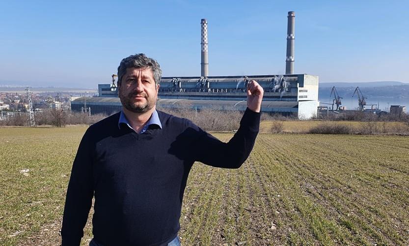 Христо Иванов: На Доган му е кефлийско, получава нови порции от студения резерв