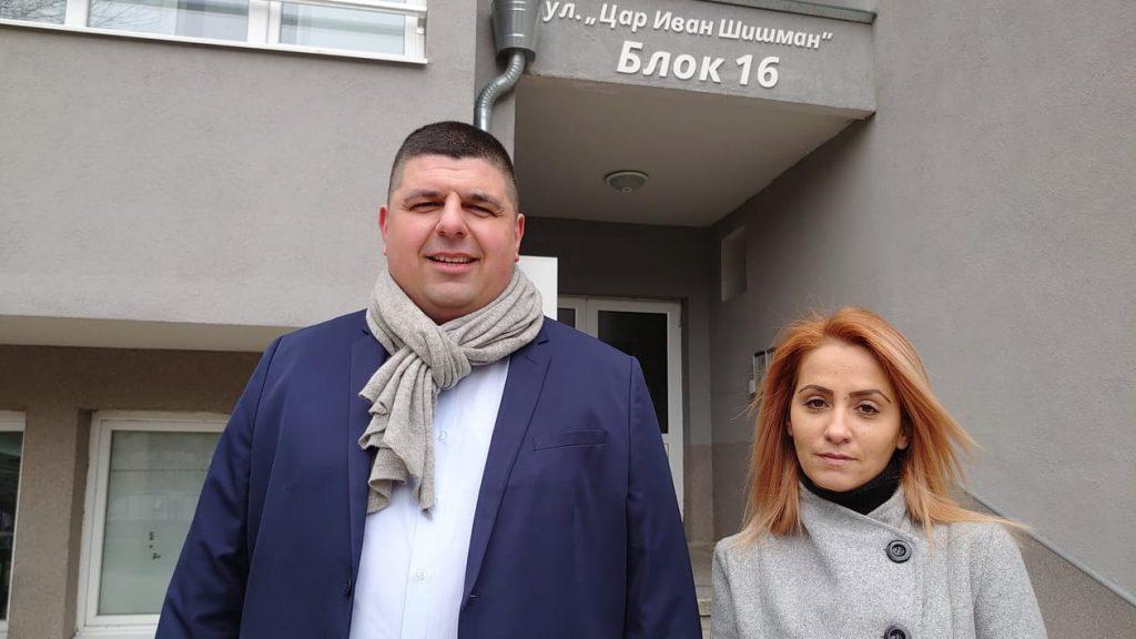 Ивайло Мирчев: Властта даде 2 млрд. лв. за т.нар. саниране, за да може кметове да ѝ върнат ресто на изборите