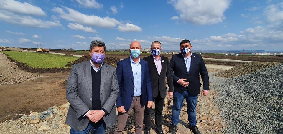Ивайло Мирчев: Обходът на Бургас бие всички корупционни пътни проекти