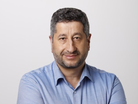 Христо Иванов: Да заслужим нашата свобода