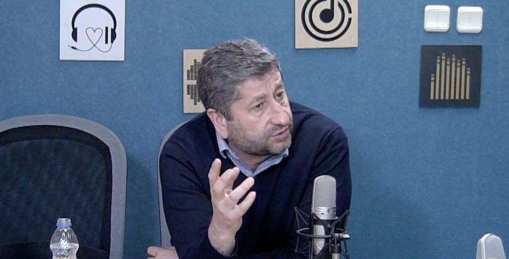 Христо Иванов: Нелегитимен нов парламент е най-голямата заплаха за националната сигурност