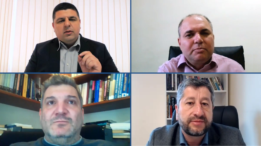 """Визията на """"Демократична България"""" за икономиката: Без повишаване на данъци, необлагаем минимум, COVID подкрепа и реформи"""