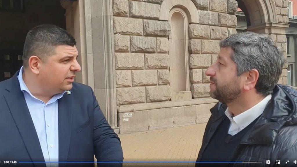 Христо Иванов: Под обичайната простотия на Борисов се крие страхът, че се сменя епохата, в която той е възможен