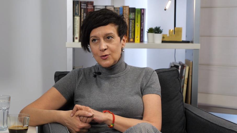 """Антоанета Цонева в """"Студио Актуално"""": Използвайте преференция, независимо за кого гласувате"""