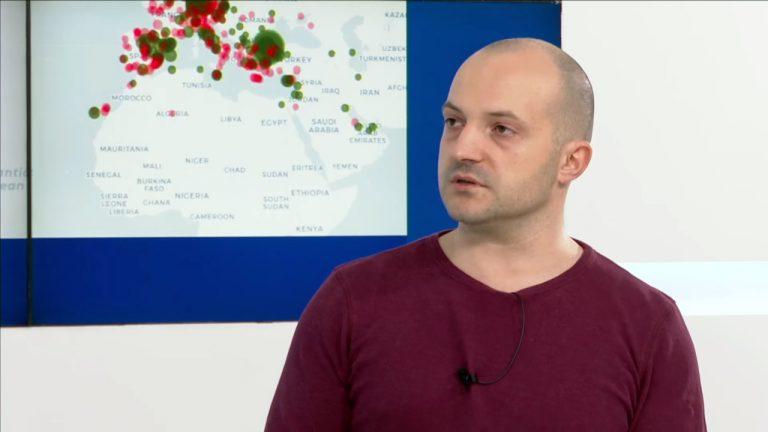 ДаПитаме - Какво означава рекордната активност на българите зад граница?