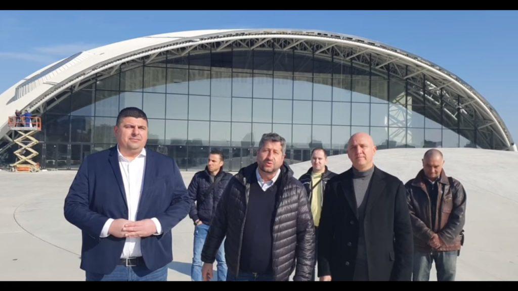 Корупционното бижу на Борисов