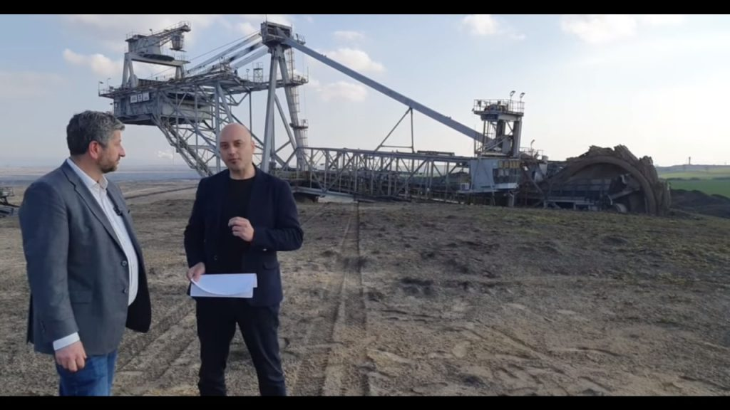 Енергийното сърце на България има бъдеще