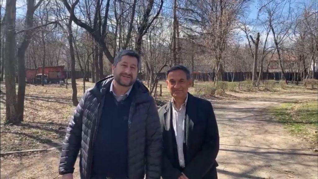 Разговор със Стефан Тафров