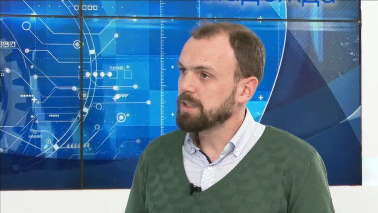 Борбата за свобода и развитие в Рибново