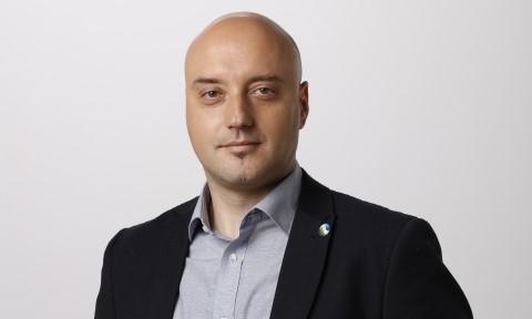 Атанас Славов: Реформата в правосъдието ще гарантира повишаване на доходите
