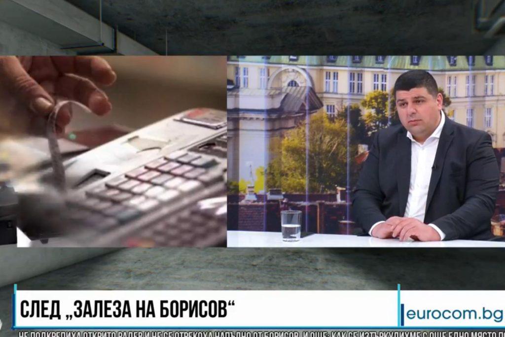 """Ивайло Мирчев в """"Честно казано"""": Всички имаме дълг към малкия и среден бизнес"""