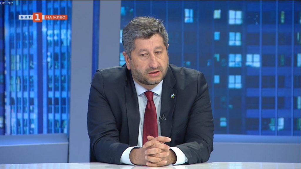 Христо Иванов: Борисов е най-добрият сводник в бардака на властта