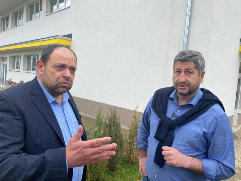 """Как Фандъкова се опитва да си измие ръцете с кметовете на """"Демократична България"""""""