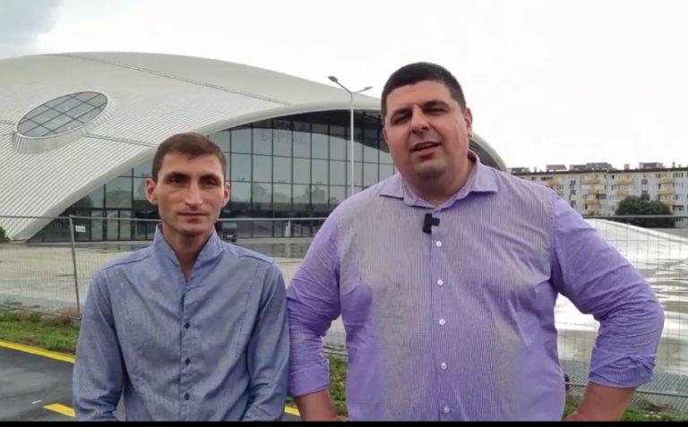 Ивайло Мирчев в Бургас: Трябва ни нова България, в която полицията не сплашва журналисти, политици и бизнесмени