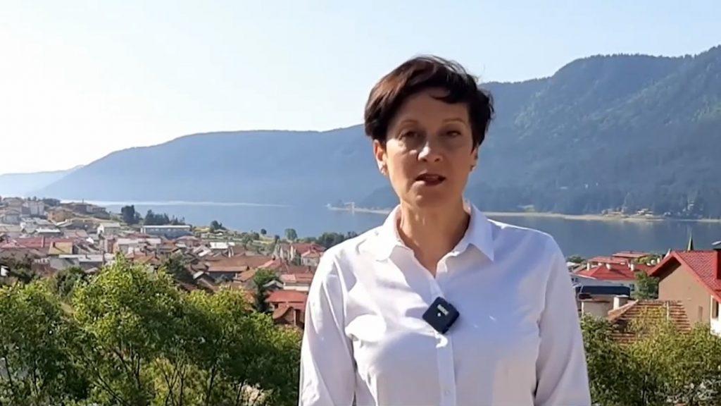 Антоанета Цонева: От Сърница до София гласувайте смело! Днес е денят!