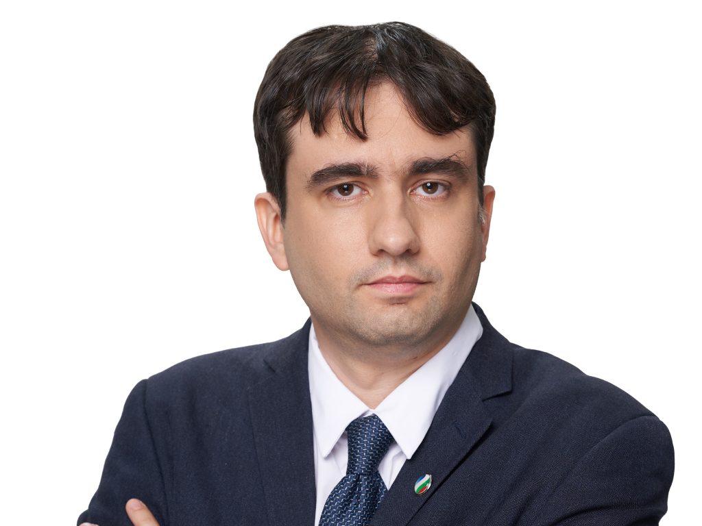 Божидар Божанов: Атаката срещу онлайн преброяването е сериозна, но не и неизбежна