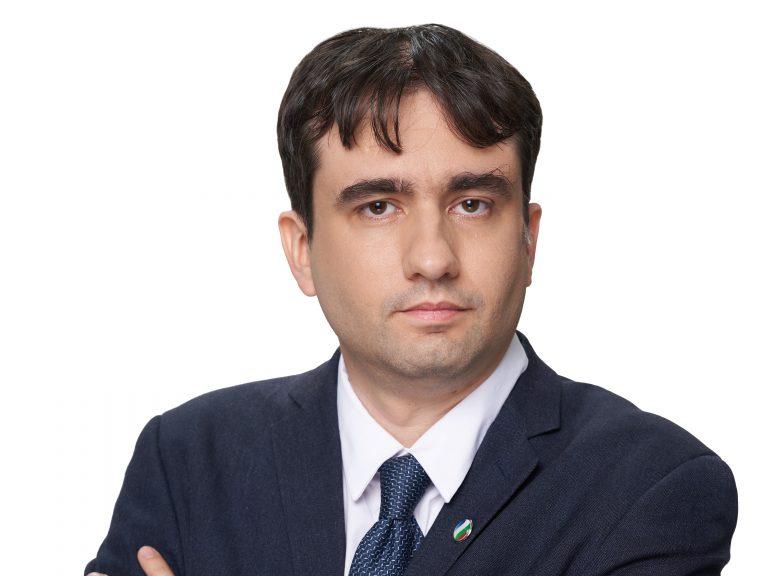 Божидар Божанов пред БНР