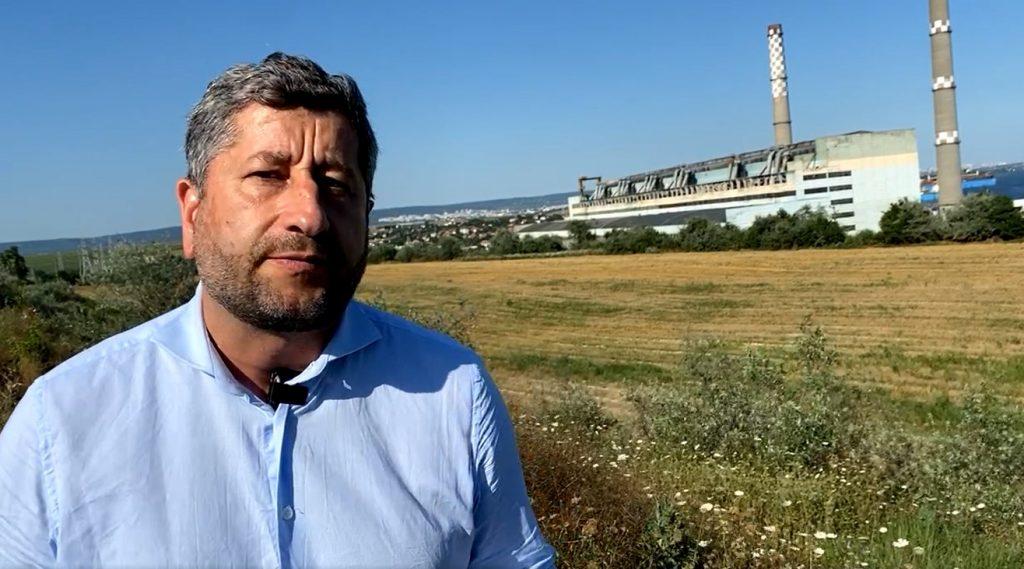 Христо Иванов: И служебният енергиен министър мълчи за ТЕЦ Варна на Доган