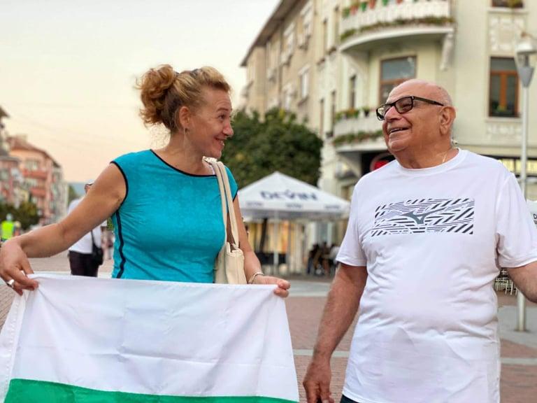 Стела Николова, която събаря стените на политическата арогантност във Варна