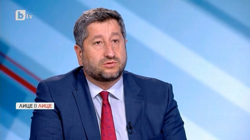Христо Иванов: Нищо не дължа на Слави Трифонов, няма да предадем избирателите, които искаха промяна