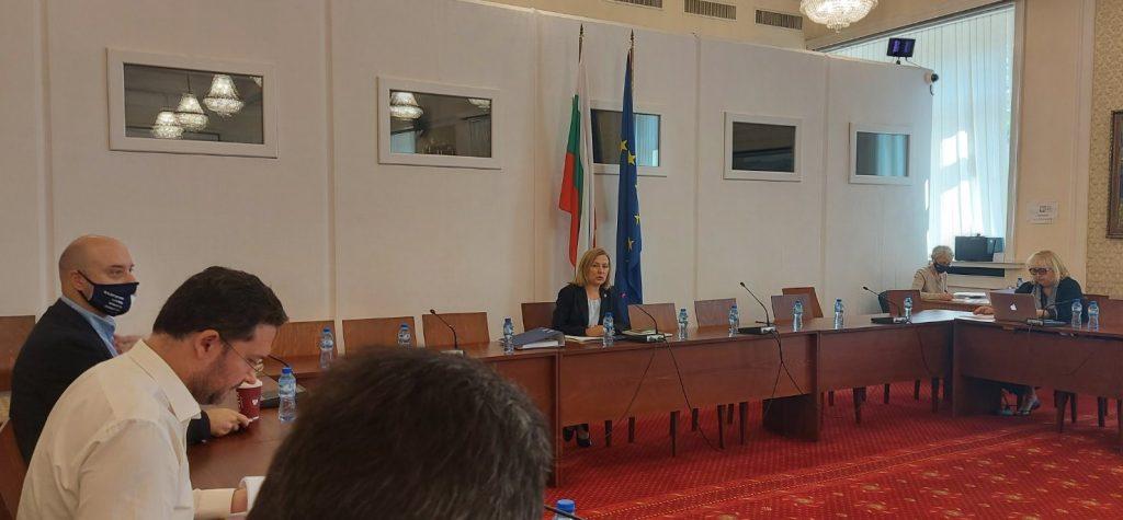 """Прокуратурата е забранила на ДАНС да огласи информация за Пеевски пред комисията """"Магнитски"""""""