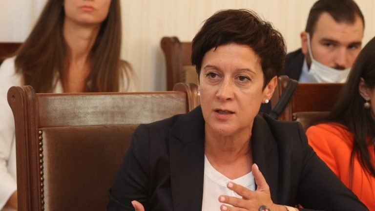 Антоанета Цонева: Трябва да се върнем към старомодните принципи на многопартийната демокрация