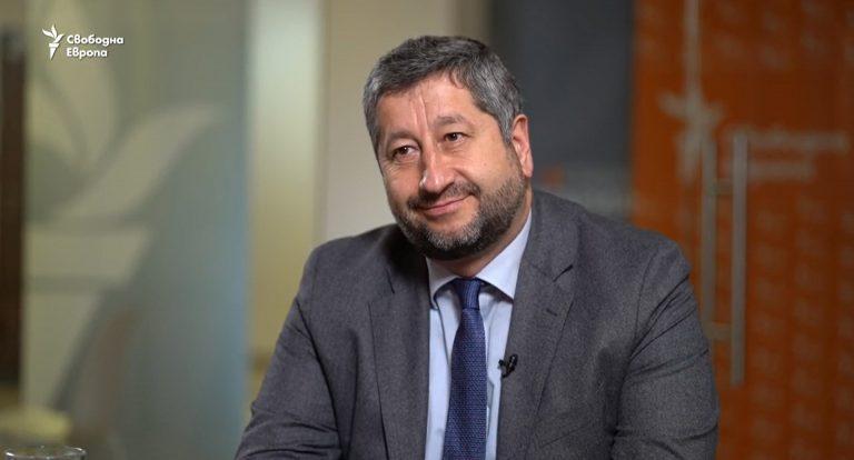 Христо Иванов: Фокусът ни е възстановяването на републиканския парламентаризъм