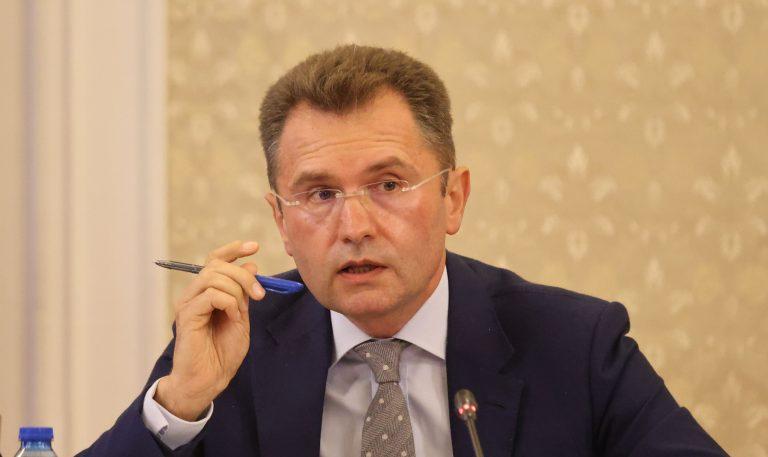 Калоян Янков пред БНР